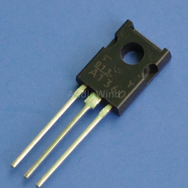 5 Pair 2SA1360-Y /& 2SC3423-Y A1360-Y C3423-Y Toshiba Audio Transistors New